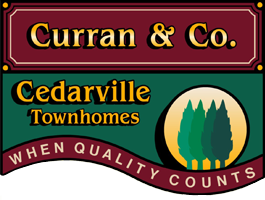 Cedarville Townhomes